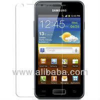 Ultra Clear Screen Protector for Samsung Galaxy S Advance i9070