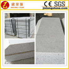Granite Light Grey Curb Stone