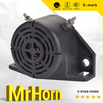 Back Horn Manufacturers MrHorn Bus and Truck Back Up Reversing Buzzer Auto Parts Alarm System