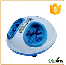 High quality low price Electric roller air pressure heating multifuction leg and foot massage