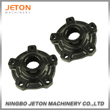 OEM High Demand Black Coating Forging Wheel Hub For Land Rover