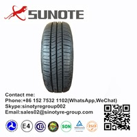 hot sale best quality natural rubber tubless passenger car 205/70R14 with cheap price
