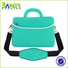 Fresh fashionable naerduo laptop bag