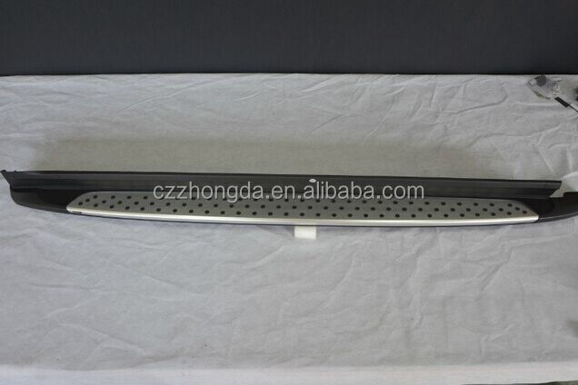 2015 sorento 4x4 auto accessories, side step running board for 2015 OE style sorento