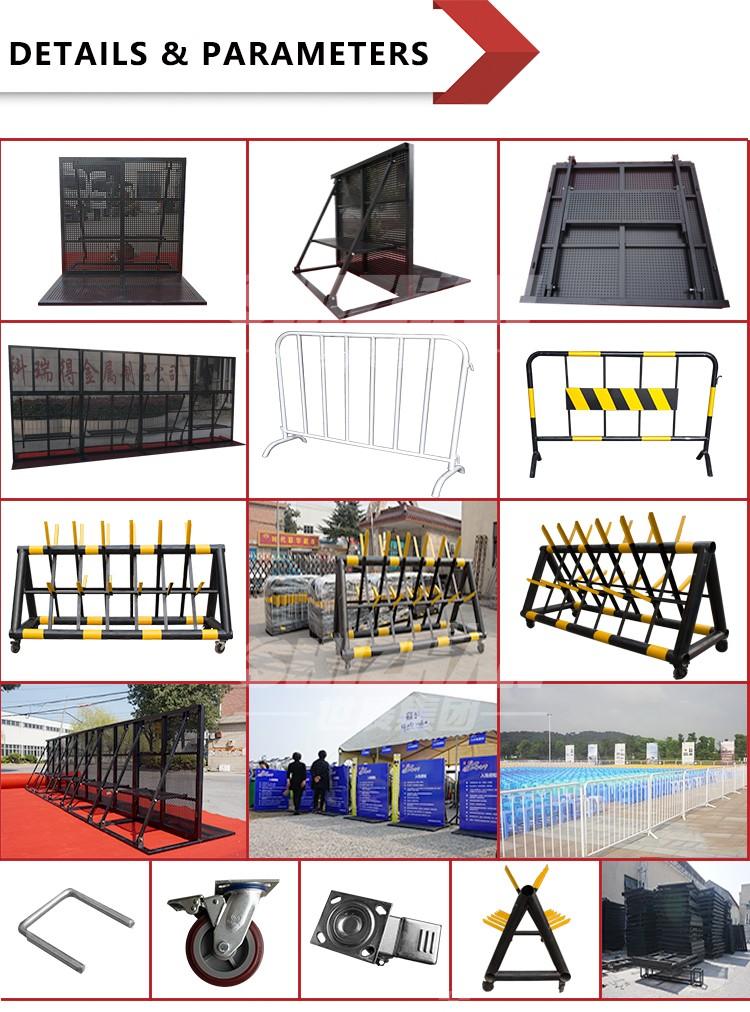최고의 품질 원격 제어 주차 공간 장벽/트래픽 장벽 가격