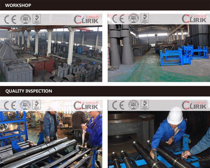 раковины устрицы порошок карбоната кальция процесс принятия завод