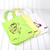 Professional colorful original cotton bag for customized logo