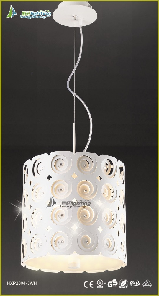 modern kevin reilly altar pendant light lamp for home