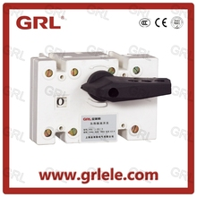 HGL-160/3 isolating switch 3 poles