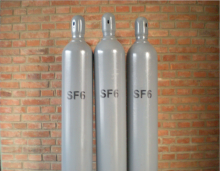 tanks Sulfur hexafluoride gas price