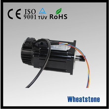 electric bicycle vacuum cleaner brushless dc motor