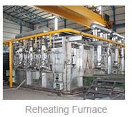 Skilled Technology Professional Manufacture Induction Furnace