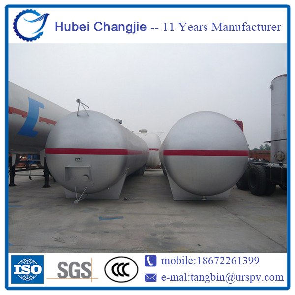 Hot Sale Top Quality Best Price Used Lpg Gas Tank