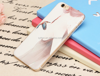 Modern Style art case 3d sublimation rubber phone case for Iphone 6s/6s Plus