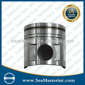 Piston For NISSAN MA10 OEM 12010-01B01/12010-01B02/12010-01B03