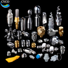 SS Water Spray Nozzle High Pressure,Metal Water Jet Nozzle Tip,Water Nozzle Spray Factory