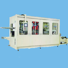 hot sell thermoforming machine vacuum blister forming machine