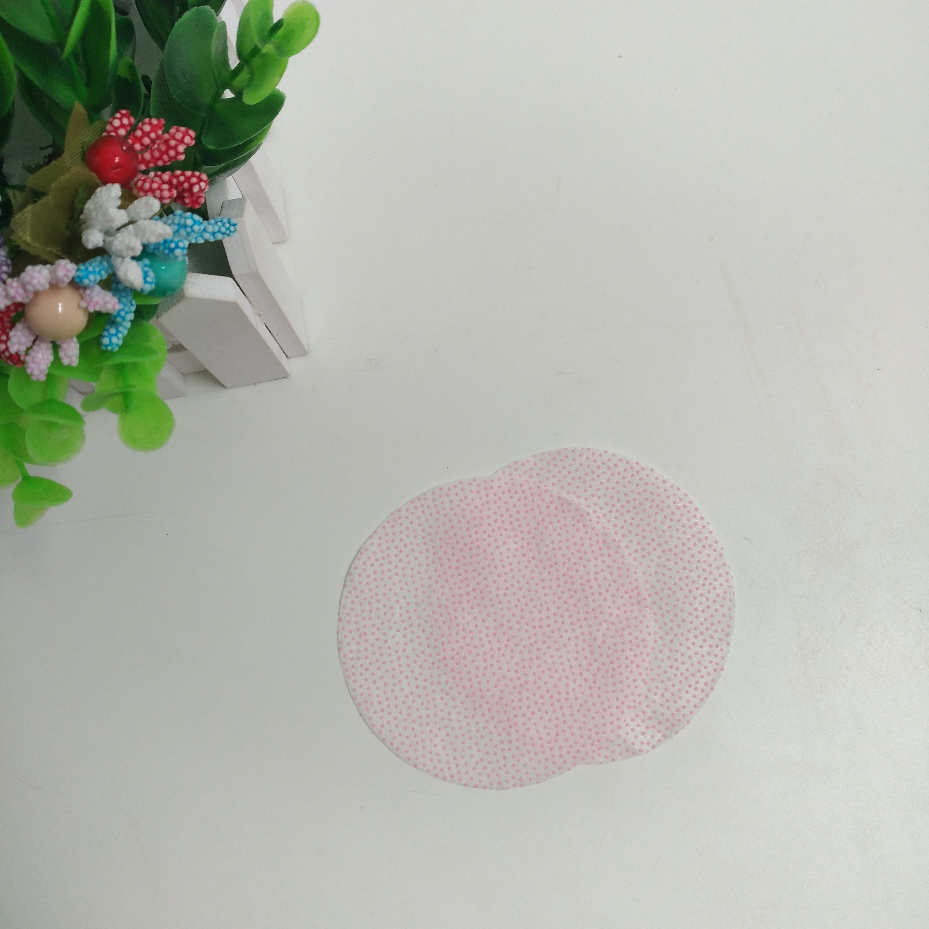New massage granule package pure cotton pads