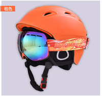2015 Cheap Fashonable Child safety helmet, roller skating cycling cartoon helmet for safety protection custom ski helmet
