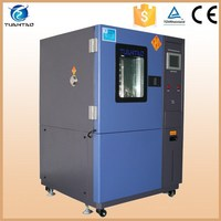 Fixed Temperature And Humidity Test Chamber