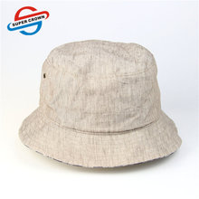 Unipin Factory High Quality Custom Fishing Plain Bucket Hat Wholesale