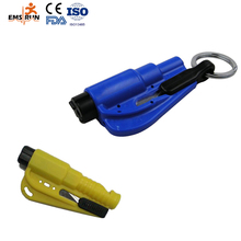 hot sale multi-function emergency car hammer