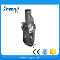 304 SUS distilled water equipment , Water Distiller machine