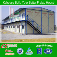 two storey china prefabricated homes house plans