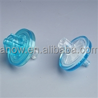 double luer lock medical syringe filters