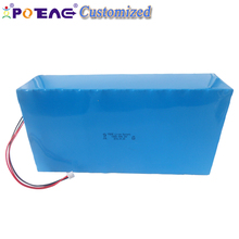 OEM CE approved 18650 rechargeable 24v 10ah li ion battery pack