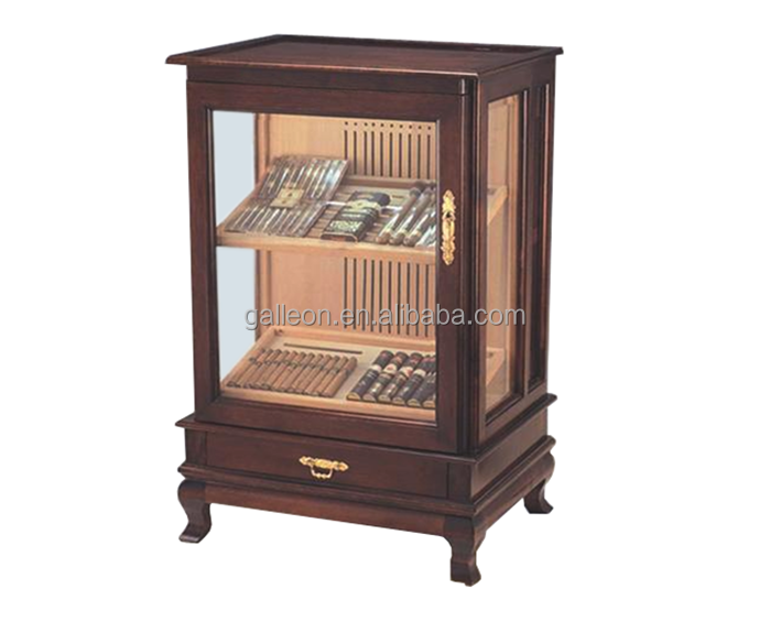 Cedar wooden cigar Cabinet Humidors at a Great Price