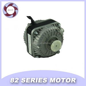 AC220V Brushless Motor Window AC Single Phase Motor from Shenzhen