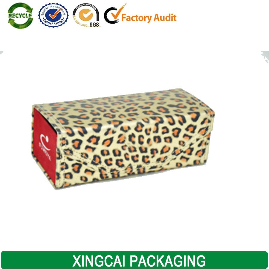 unique gift boxes wholesale new design sunglasses case