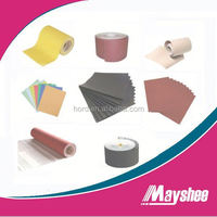 acid wash abrasives paper white aluminum oxide
