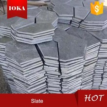 China Cheapest Nature Stone Pieces For Decoration
