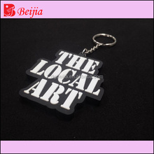 Custom made Keyring, Soft PVC Keychain,3D Rubber Keychains motorcycle keychains