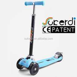 Christmas gift patent mini pocket bike scooter