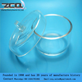 high quality quartz filter crucible used in lab