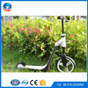 Tianxing factory two wheels self balance scooter kids, 2 in 1 kick scooter push plastic bike