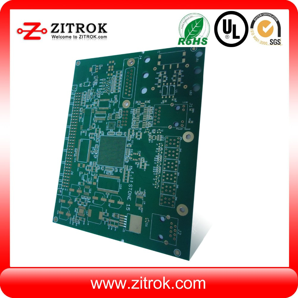 touch screen monitor pcb control boards, embeded system module circuit boards