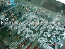 zippers tape textile machinery spare parts