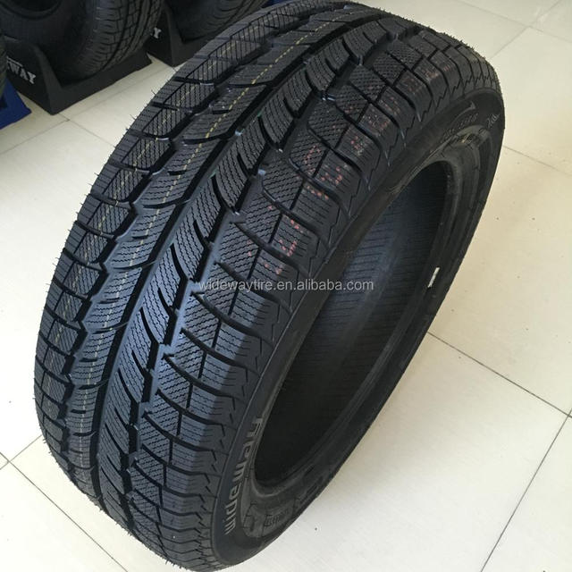 China soft Mud and snow tyres for new year