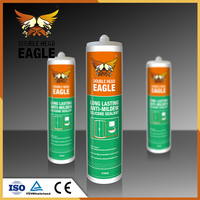Strong Adhesion Fixing Mildew Resistance Silicone Sealant