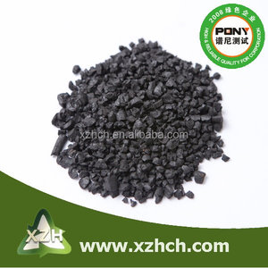 Enhace humic acid granules--soil conditioner for produce chlorophyll