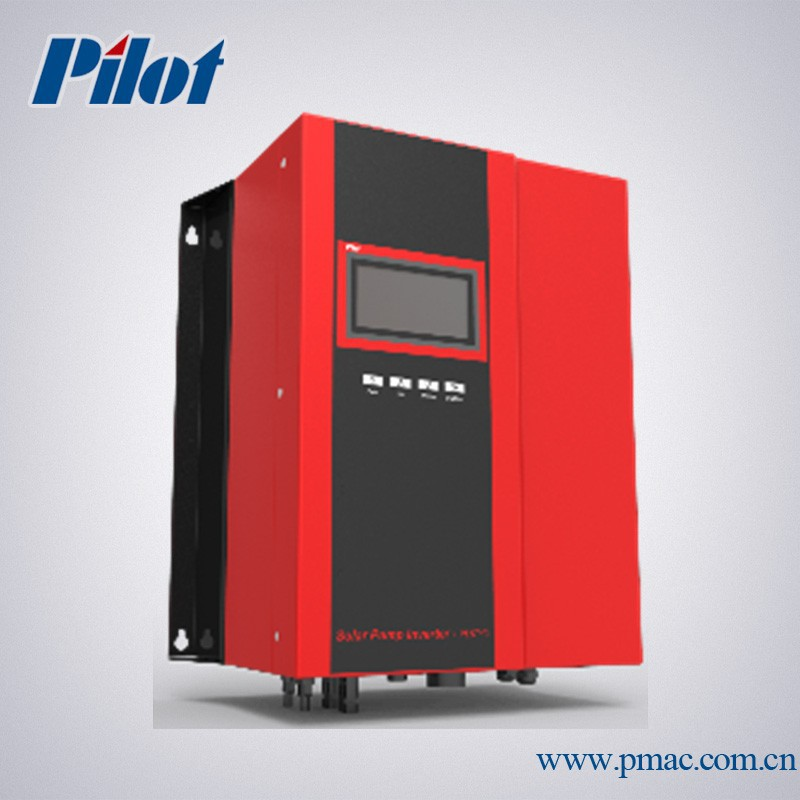 VFD MPPT three (3) phase Solar DC AC Inverter