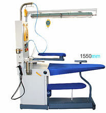 Hight quality products professional multifunctional ironing table with spotting function