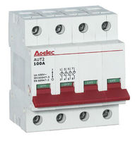 AUT2 well for international market 20A Isolator Switch