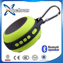 Super bass lound speaker portable mini speaker from China professional supplier