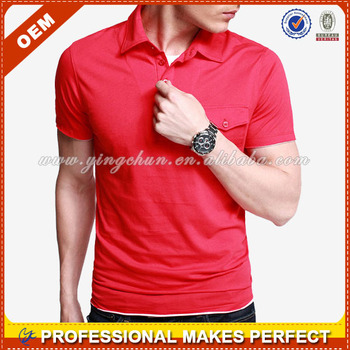 wholesale golf polo shirts(YCP-B0185)