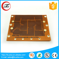 Low cost electronic circuit board with ENIG finishing sharp Pcb prototype Factory oem manufacturer